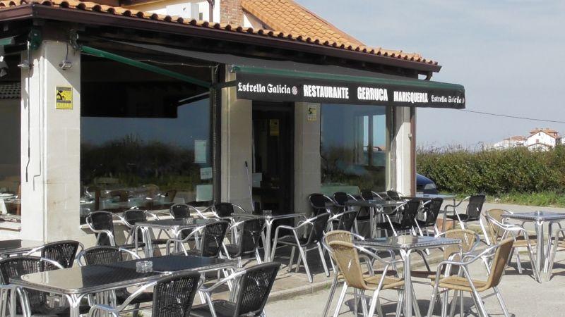 Restaurante Gerruca