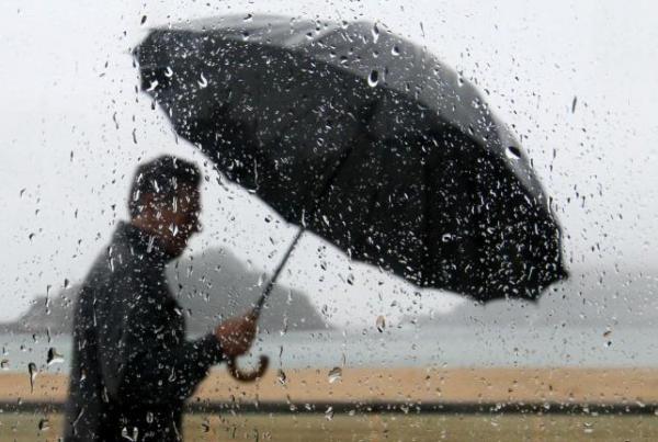 Por Encima De Unos 700 Metros Cesando La Maana Y Extendindose Otra Vez Las Precipitaciones Tarde Oeste A Este Subiendo Progresivamente