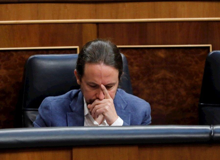 El Congreso decidirá el martes si cita a Pablo Iglesias por la ...