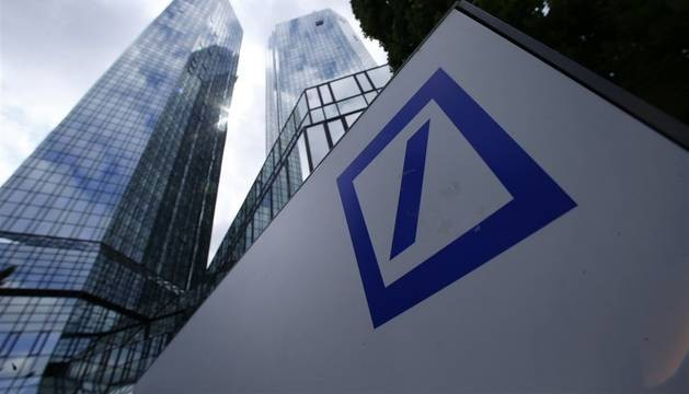 Deutsche Bank y Commerzbank empiezan a negociar su fusión