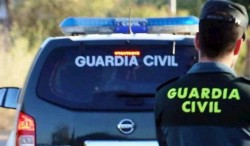 La Guardia Civil interviene 500 kilos de hachís y detiene a cinco personas