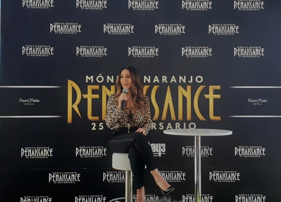 Mónica Naranjo revela su peor experiencia sexual:
